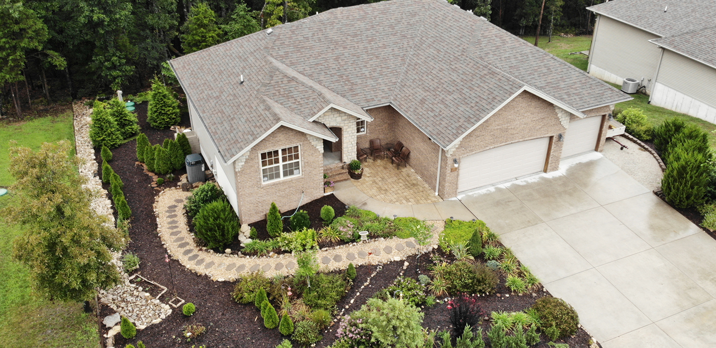 Residential and CommercialDrone Real Estate Photography
