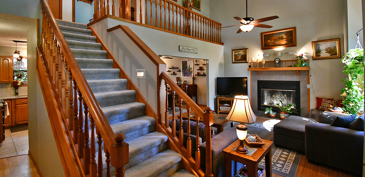 Springfield MissouriReal Estate Photography